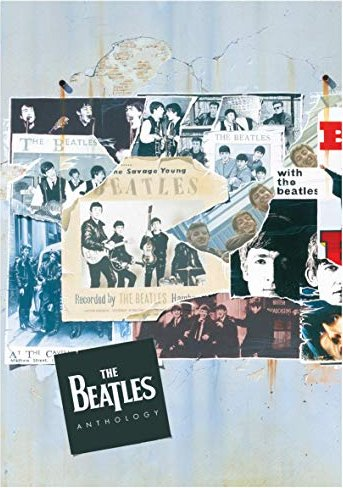 The Beatles - Anthology -- via Amazon Partnerprogramm