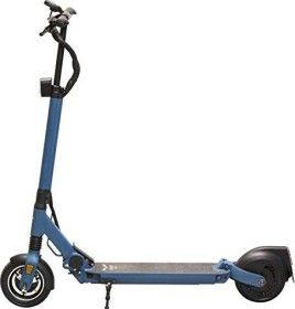 Egret Eight V3 Elektro-Roller blau