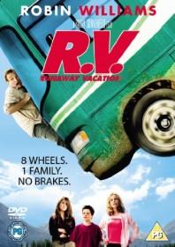 RV (DVD) (UK)