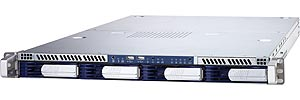 Tyan Transport GX28, 1U (dual Opteron, dual reg ECC PC3200 DDR) (B2880T1S)