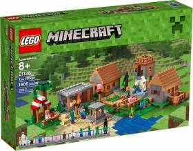 LEGO Minecraft - The Village (21128)