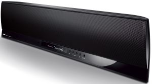 Yamaha YSP-4100 Soundbar black