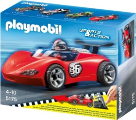 playmobil Sports & Action - Sports Racer (5175)
