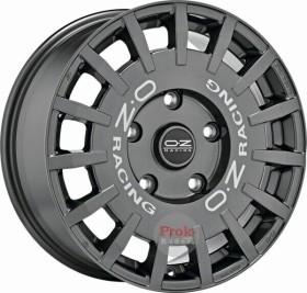 OZ Racing Rally Racing 7.5x18 5/100 ET48 (verschiedene Farben)
