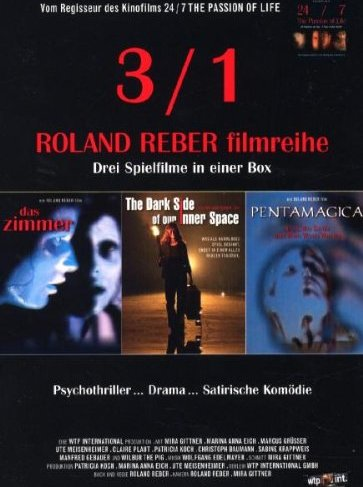 Roland Reber - Filmreihe -- via Amazon Partnerprogramm