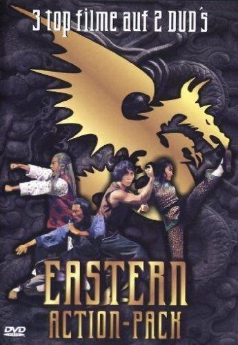 Eastern-Action Pack (Die Faust des schwarzen Drachen/Die 8 tödlichen...) -- via Amazon Partnerprogramm