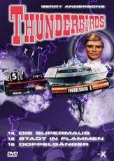 Thunderbirds 5 - Folgen 14-16