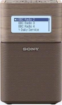 Sony XDR-V1BTD braun