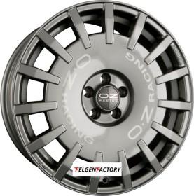 OZ Racing Rally Racing 7.0x17 4/100 ET45 (verschiedene Farben)