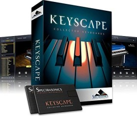 Spectrasonics Keyscape (multilingual) (PC/MAC)
