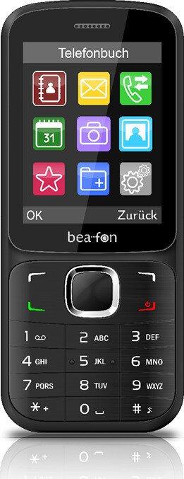 Bea-fon C170 schwarz