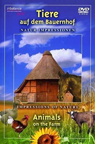 Tiere auf dem Bauernhof -- via Amazon Partnerprogramm
