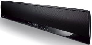 Yamaha YSP-5100 black
