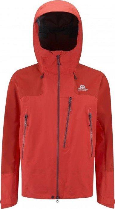 82f82b31fa1b6e Mountain Equipment Lhotse Jacke imperial red/crimson ab € 335,92 ...