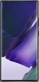 Samsung Leather Cover für Galaxy Note 20 Ultra green (EF-VN985LGEGEU)