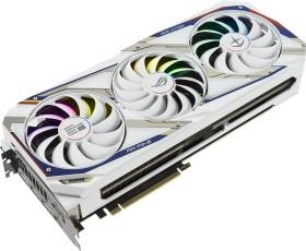 ASUS ROG Strix GeForce RTX 3080 Gundam, ROG-STRIX-RTX3080-O10G-GUNDAM, 10GB GDDR6X, 2x HDMI, 3x DP (90YV0FA3-M0NM00)