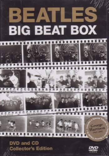 The Beatles - Box -- via Amazon Partnerprogramm