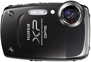 Fujifilm FinePix XP30 black (4004004)