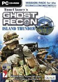 Tom Clancy's Ghost Recon: Island Thunder (German) (Xbox)