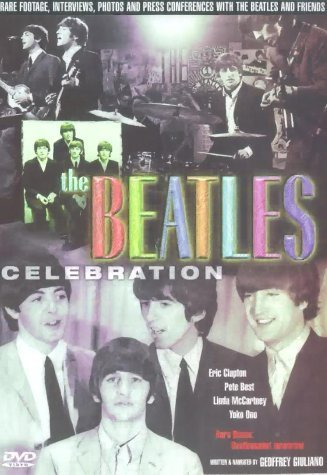 The Beatles - Celebration -- via Amazon Partnerprogramm