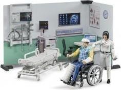 Bruder bworld Krankenstation (62711)