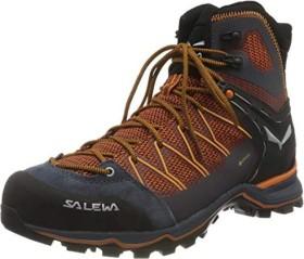 Salewa Mountain Trainer Lite Mid GTX black out/carrot (Herren) (61359-0927)