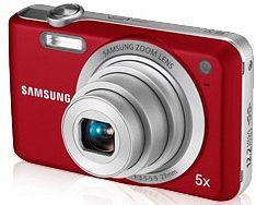 Samsung ES70 red
