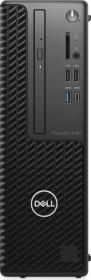 Dell Precision 3440 SFF Workstation, Core i7-10700, 16GB RAM, 256GB SSD, Quadro P620 (8K1W6)