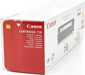 Canon Toner CRG-718Y gelb (2659B002)