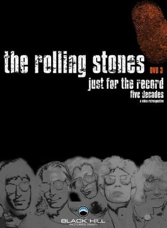 The Rolling Stones - Just For the Record Vol. 3 -- via Amazon Partnerprogramm