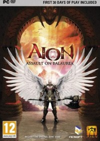Aion: Assault on Balaurea (Add-on) (MMOG) (PC)