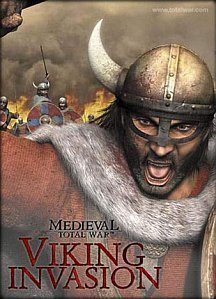 Medieval: Total War: Viking Invasion (Add-on) (angielski) (PC)
