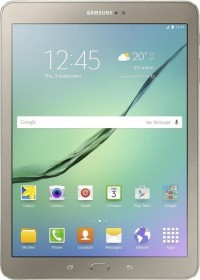 Samsung Galaxy Tab S2 9.7 T819 32GB, gold, LTE (SM-T819NZDE)