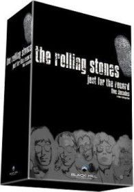 The Rolling Stones - Box