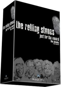 The Rolling Stones - Box -- via Amazon Partnerprogramm