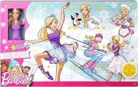 Mattel Barbie Adventskalender 2018 (FTF92)