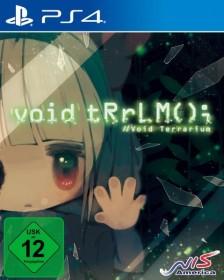void tRrLM(); //Void Terrarium (PS4)