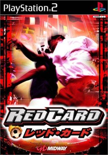 Red Card 20-03 (niemiecki) (PS2) -- via Amazon Partnerprogramm