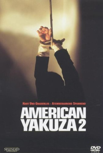 American Yakuza 2 -- via Amazon Partnerprogramm