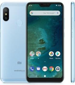 Xiaomi Mi A2 Lite 32GB/3GB blau