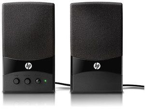HP multimedia Speaker, 2.0 system (GL313AA)
