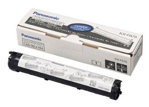 Panasonic Toner KXFA76X für Fax KX-FLB755