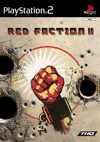 Red Faction 2 (German) (PS2)