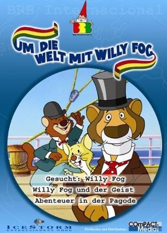 Um die Welt mit Willy Fog Vol. 2 -- via Amazon Partnerprogramm