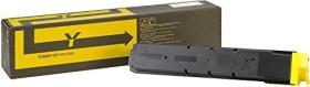 Kyocera Toner TK-8600Y yellow (1T02MNANL0)
