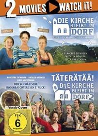 Die Kirche bleibt im Dorf (DVD)