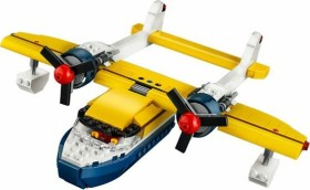 LEGO® Creator 3 in 1 31064 Wasserflugzeug-Abenteuer /& 0.-€ Versand /& OVP /& NEU