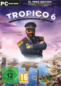 Tropico 6 (Download) (PC)