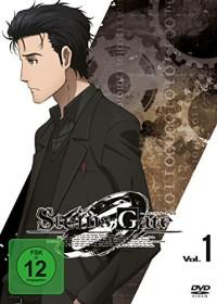 Steins;Gate Vol. 1 (DVD)