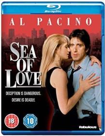 Sea of Love (Blu-ray) (UK)